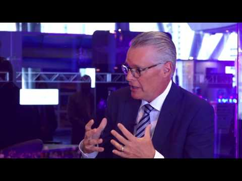 GBTA Industry Voices: Ed Bastian, Delta Air Lines