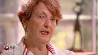 EXTENDED INTERVIEW: Dr. Helen Caldicott