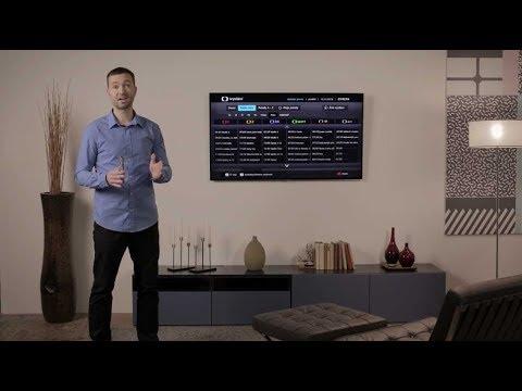 b5078deea Ako aktivovať HbbTV na televízoroch Samsung Smart TV   Samsung Slovenská  republika
