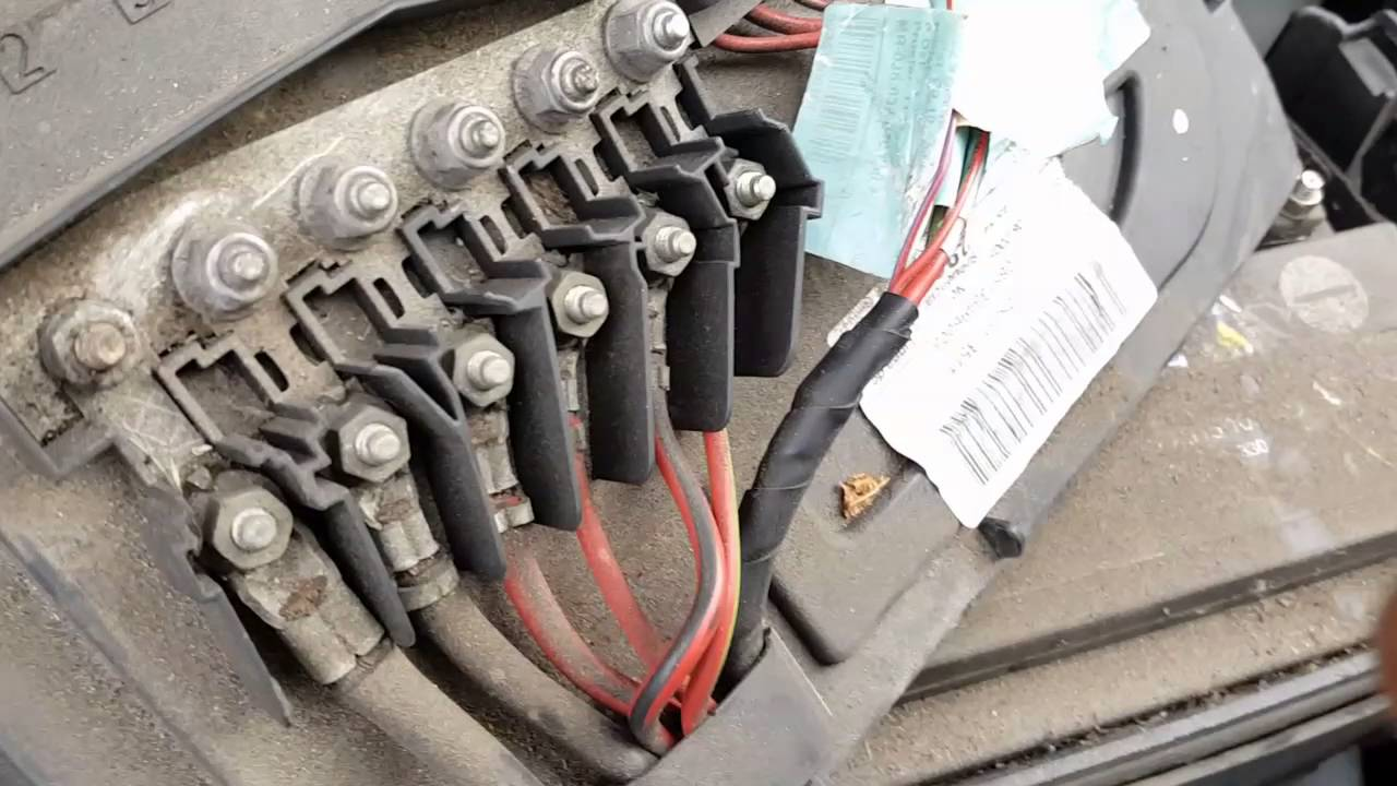 2005 Vw Polo Air Conditioning Not Working Case Study Youtube 2010 Jetta Fuse Diagram