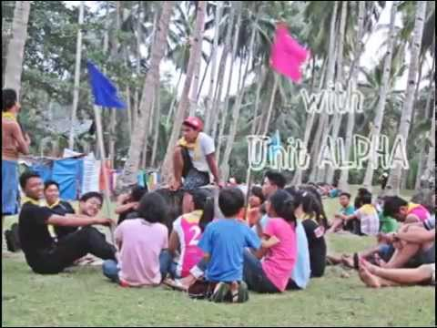22nd NCMC Summer Youth Camp - Day 1-3