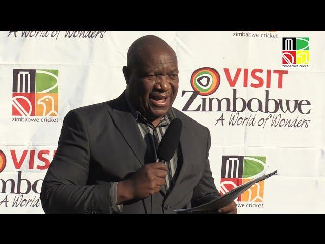 Logan Cup 2020/21 | Awards Presentation Ceremony