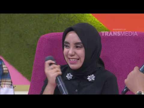 PAGI PAGI PASTI HAPPY - Alasan Salmafina Sunan Melakukan Filler (11/10/18) Part 4 Mp3