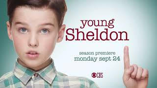 "Young Sheldon 2x01 All Sneak Peeks ""A High-Pitched Buzz and Training Wheels"" (HD)"