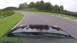 Car Control AMP