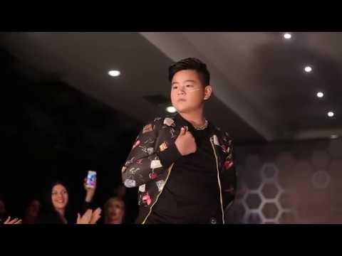 Little Miss & Mr. Eurasia-2017,Molecula Junior Fashion Show