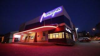 Laguna night club Rivne. You welcome.