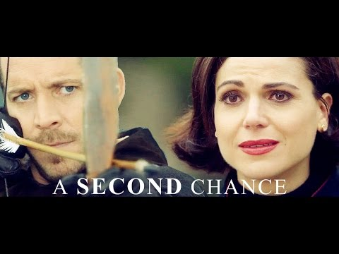 A Second Chance - Fanmade 6B Trailer (OutlawQueen)