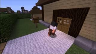 Minecraft Türk Filmi - Dilenci
