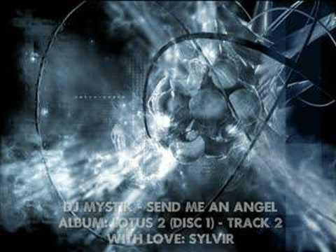 DJ Mystik - Lotus 2 (Disc 1) - Send Me An Angel