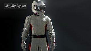 Мэддисон ностальгирует в  Gran Turismo Sport
