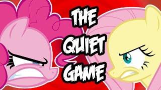 MLP Comic Dub - Silence (Comedy)