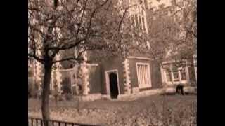 【セピア】テンプル教会 (ロンドン)