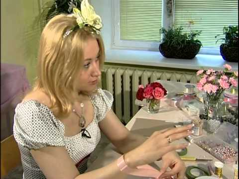 Свадебные украшения для волос невесты