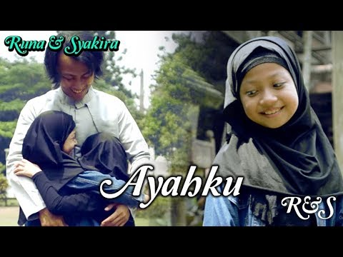 RUNA - AYAHKU [ official music video ]