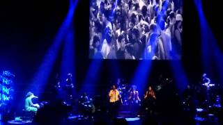Idan Raichel Project Paris 2012 Live -  Chalomot Chel Acherim (Other People