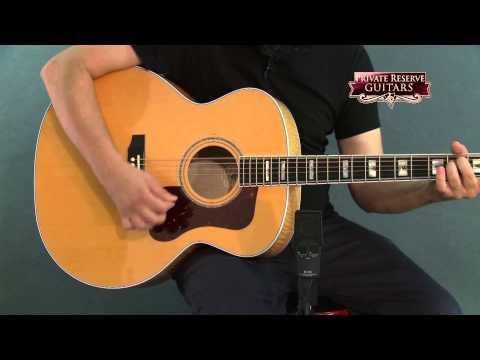 Guild F-50 Jumbo Acoustic Guitar