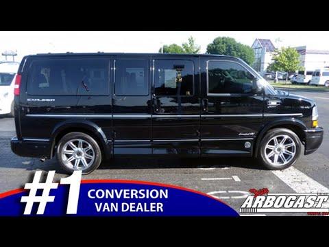 used-2019-chevrolet-conversion-van-explorer-limited-se- -dave-arbogast-conversion-vans-up27652