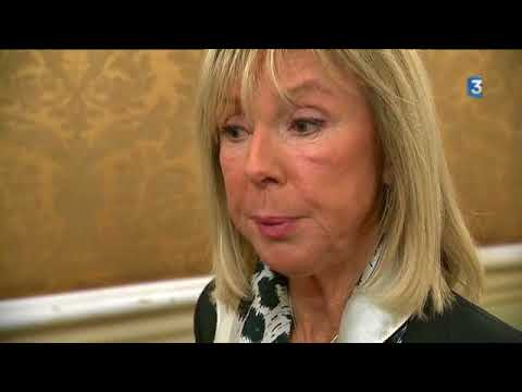 Interview d' Arlette Fructus, Adjointe au logement du maire de Marseille,