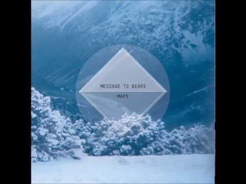 I know you love to fall - Message To Bears