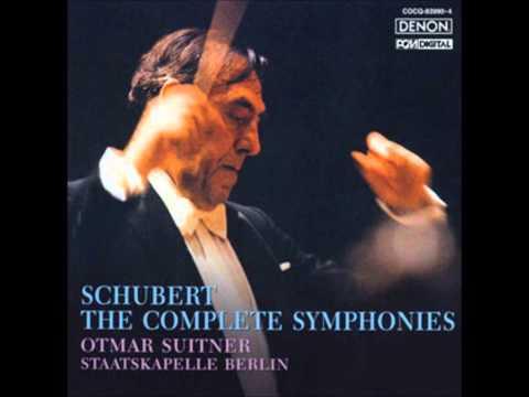 Beethoven Symphony NO.9  (2nd Mov.) - Otmar Suitner