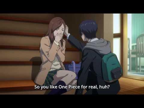 Inuyashiki: Hiro Shishigami IS a Man of Culture