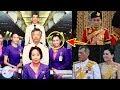 Menjadi Istri Ke 4, Bodyguard Suthida Tidjai Menjelma Menjadi Ratu Thailand