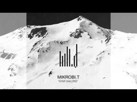 MIKROBI.T - Organic Drone [ FULL ALBUM STREAM ]