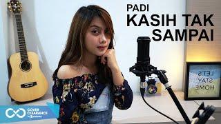 KASIH TAK SAMPAI - PADI ( COVER BY SASA TASIA )