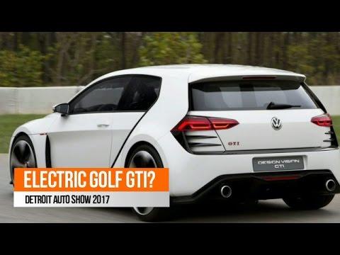 2025 Volkswagen Golf GTI Electric Vehicle is possible?
