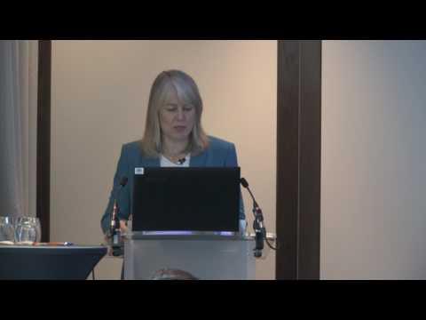 UK Innovation Forum 2017 Utilities Session - Dr Gabrielle Walker