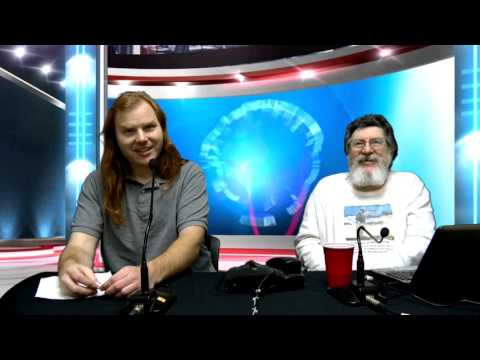 The Free Thought Forum (November 8th, 2016)