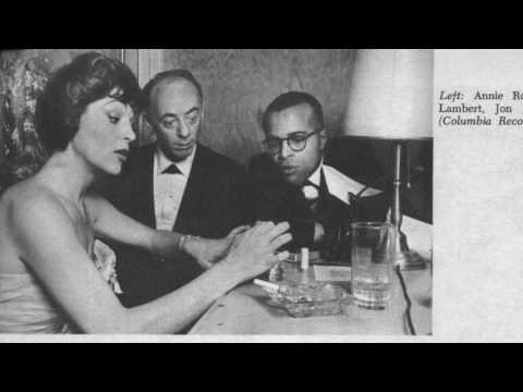 Lambert, Hendricks & Ross - Bijou