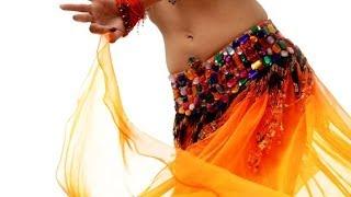 Восточные танцы. Фитнес.GuberniaTV