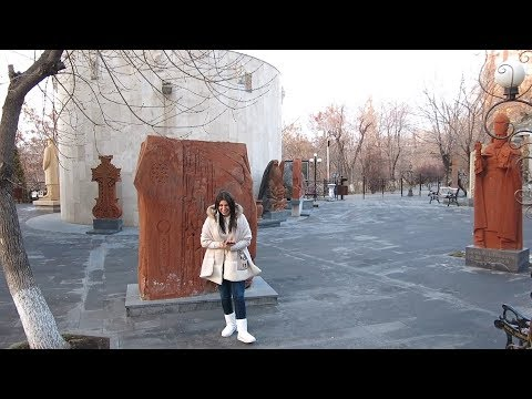 Yerevan, 20.01.18, Sa, Video-1, Nor Norkum, Margaritai het, m.1.