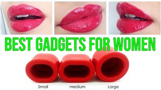 Best Gadgets For Women To Try In 2019 | You Can Buy These On Amazon