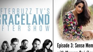 Graceland Season 3 Episode 3 Review w/ Maryam Cné | AfterBuzz TV