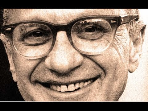 Milton Friedman on Education Reform and School Choice for All Children (1996)