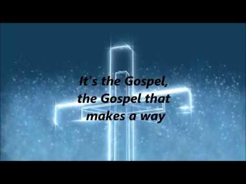 Ryan Stevenson - The Gospel (Lyrics)