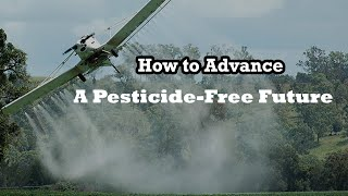 Empowering Citizens & Communities To Advance A Pesticide-Free Future, By Author Philip Ackerman-Leis