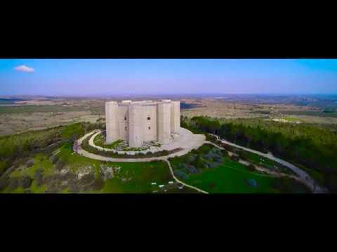 Castel del Monte  - Nuove indagini sull'ipotesi funzionale del monumento (2009 - 2017)