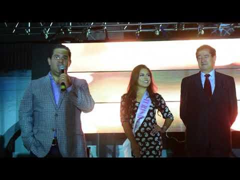 Presentación de la Expo Feria Perote 2017