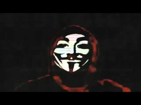 Anonymous vs Lizard Squad   2nd Message