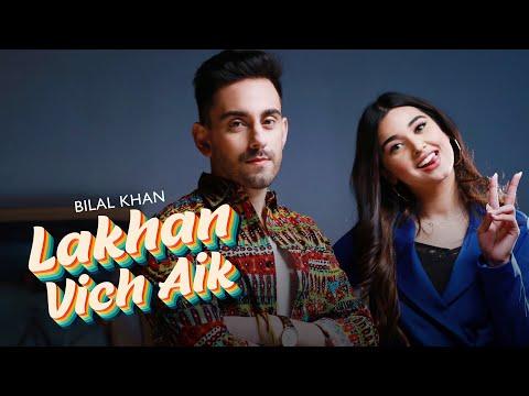 Lakhan Vich Aik – Bilal Khan Latest Song 2020 mp3 letöltés