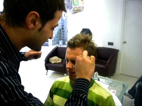 Men S Hairstyle By Zafer Home Facebook