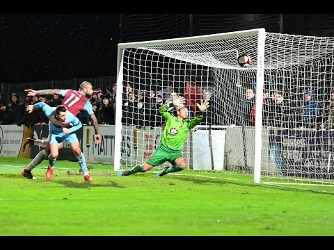 South Shields Mickleover Goals And Highlights