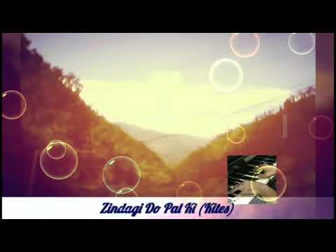 Zindagi Do Pal Ki (Instrumental)