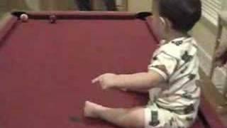 Billiard Baby