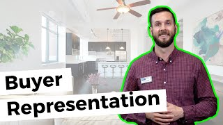 Home Buyer Tips: What is Buyer Representation? #movemetotx