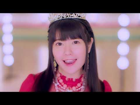【竹達彩奈】apple*colorful*princess (short ver.)